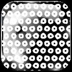 Shibori, motif de tissu japonais